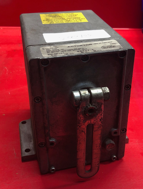 Dungs 269228  Spring return actuator  Ema-405-1