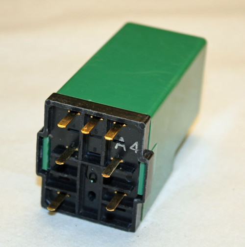 Protection Controls Flame Pak Relay SS100A
