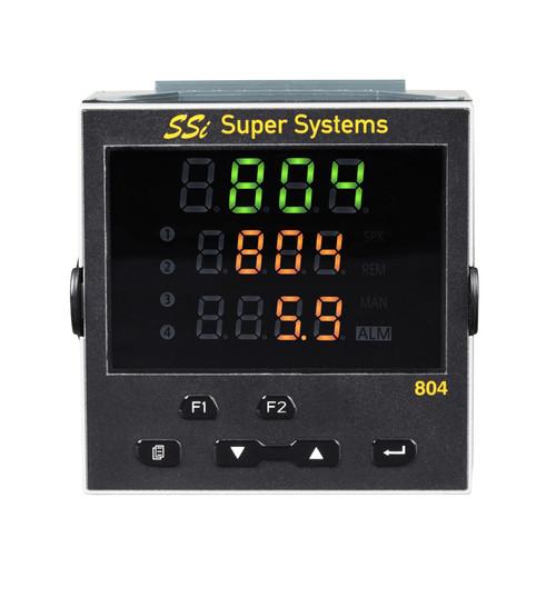Super Systems, Inc. 804L Limit Controller Part# 31350