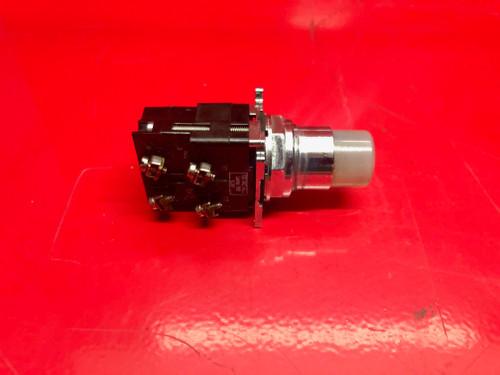 10250T/91000T/E34 white pilot light cutler hammer