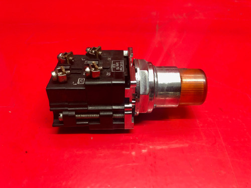 Orange Lens 10250T/91000T/E34