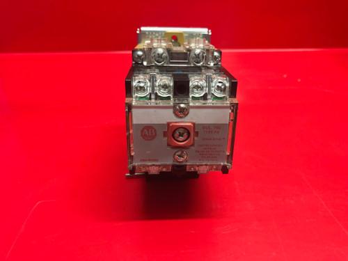 Allen Bradley Control Relay 700-PK400DA1