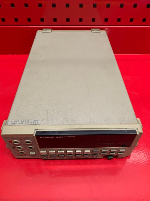 Fluke Model 8842A  Digital Multimeter