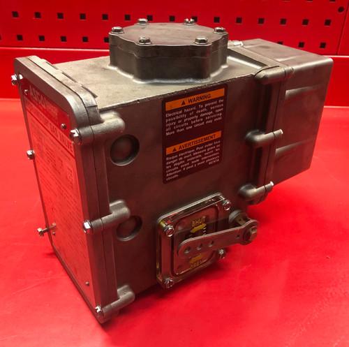 Asco AH2D112A4 Hydramotor Gas Valve
