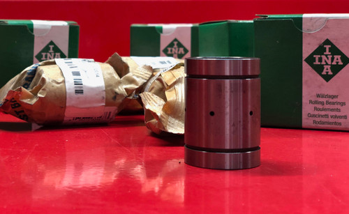 INA (Schaeffler) KB20-PP-AS Linear Bearing