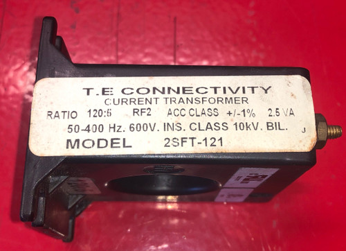 TE Connectivity 2sft-121 Current Transformer