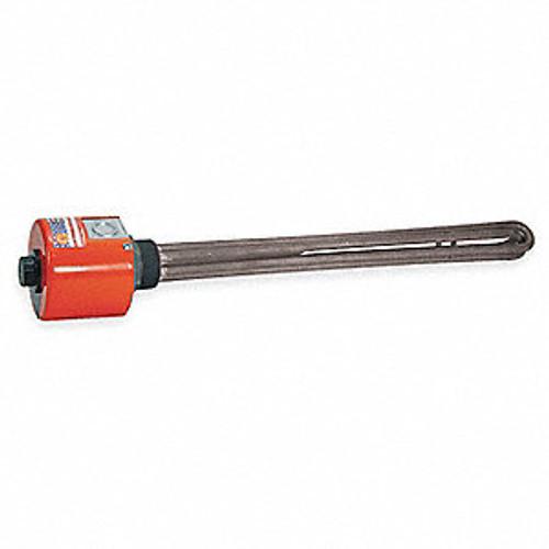 Watlow BHN747N5-22 18KW Screw Plug Immersion Heater