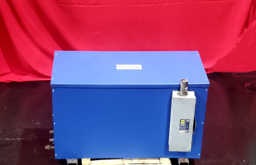 Hunterdon 120KVA Transformer off Surface PROLECTRIC 36x48x36