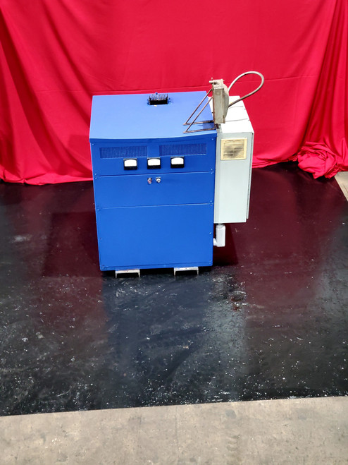 120 KVA Transformer including SSI Panel with HDR SCR Power Controller with Panel Disconnect