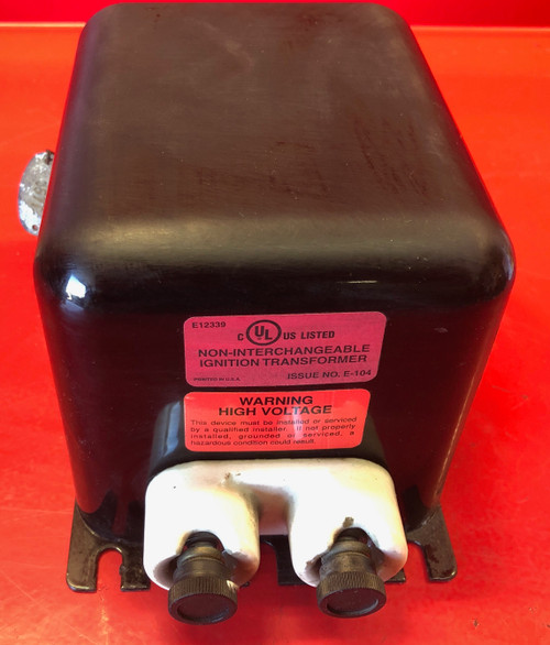 Dongan Transformer A10-LF3 Industrial Ignition Transformer