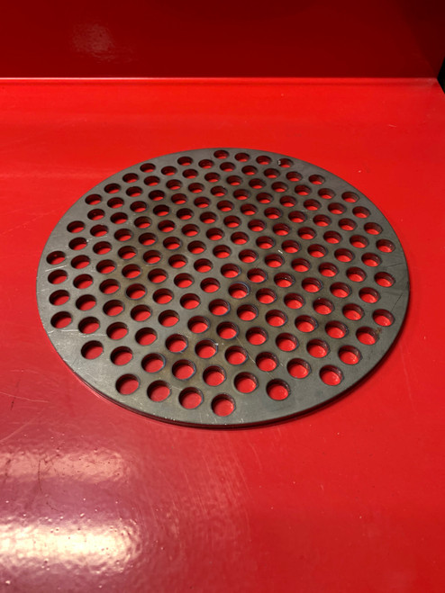 "Surface Combustion Perforated Screen for 8"" Retort  #850495 (58RS49)"