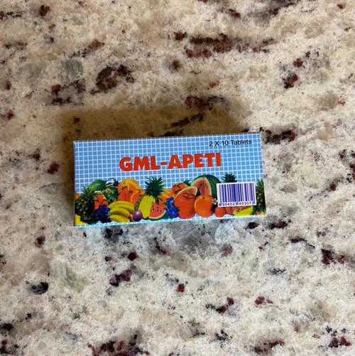 GML Pills