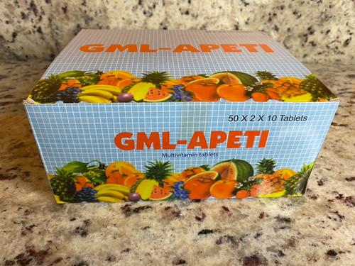 Wholesale GML