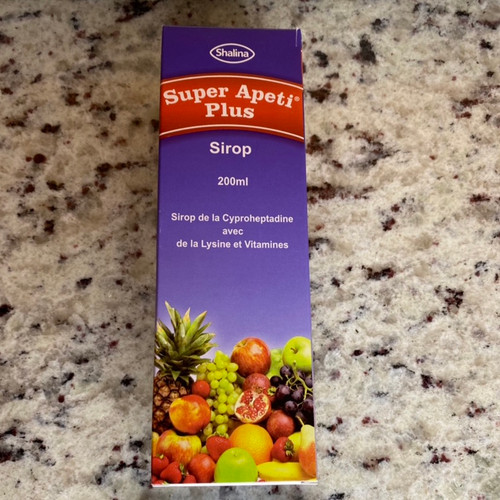 Wholesale Super Syrup