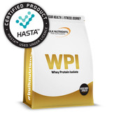 HASTA Whey Protein Isolate