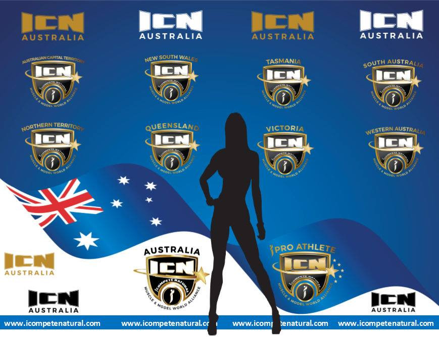 Australia Welcomes A New Natural Bodybuilding Federation - ICN