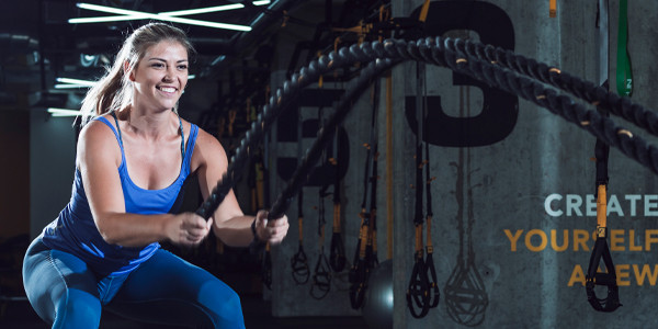 5 Reasons To Use Battle Ropes
