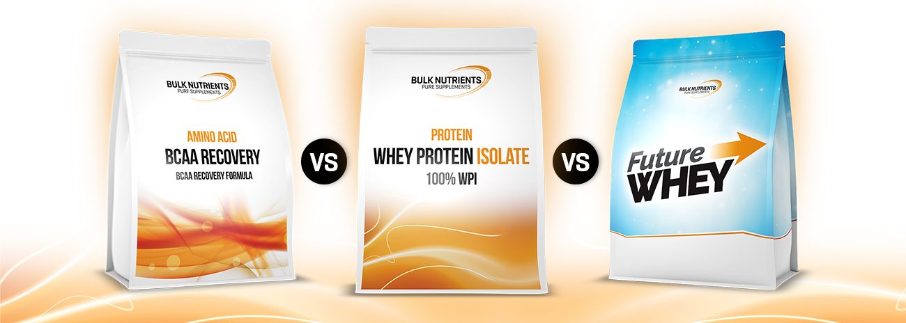 Future Whey is the whey of the future