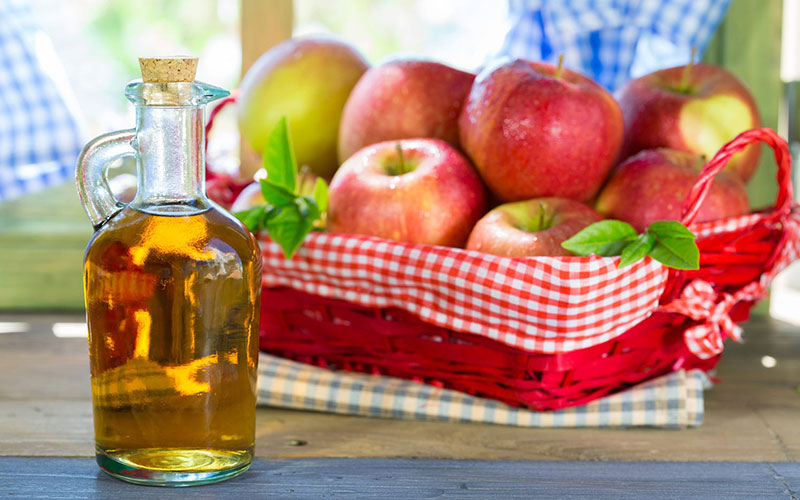 Apple Cider Vinegar For Fat Loss