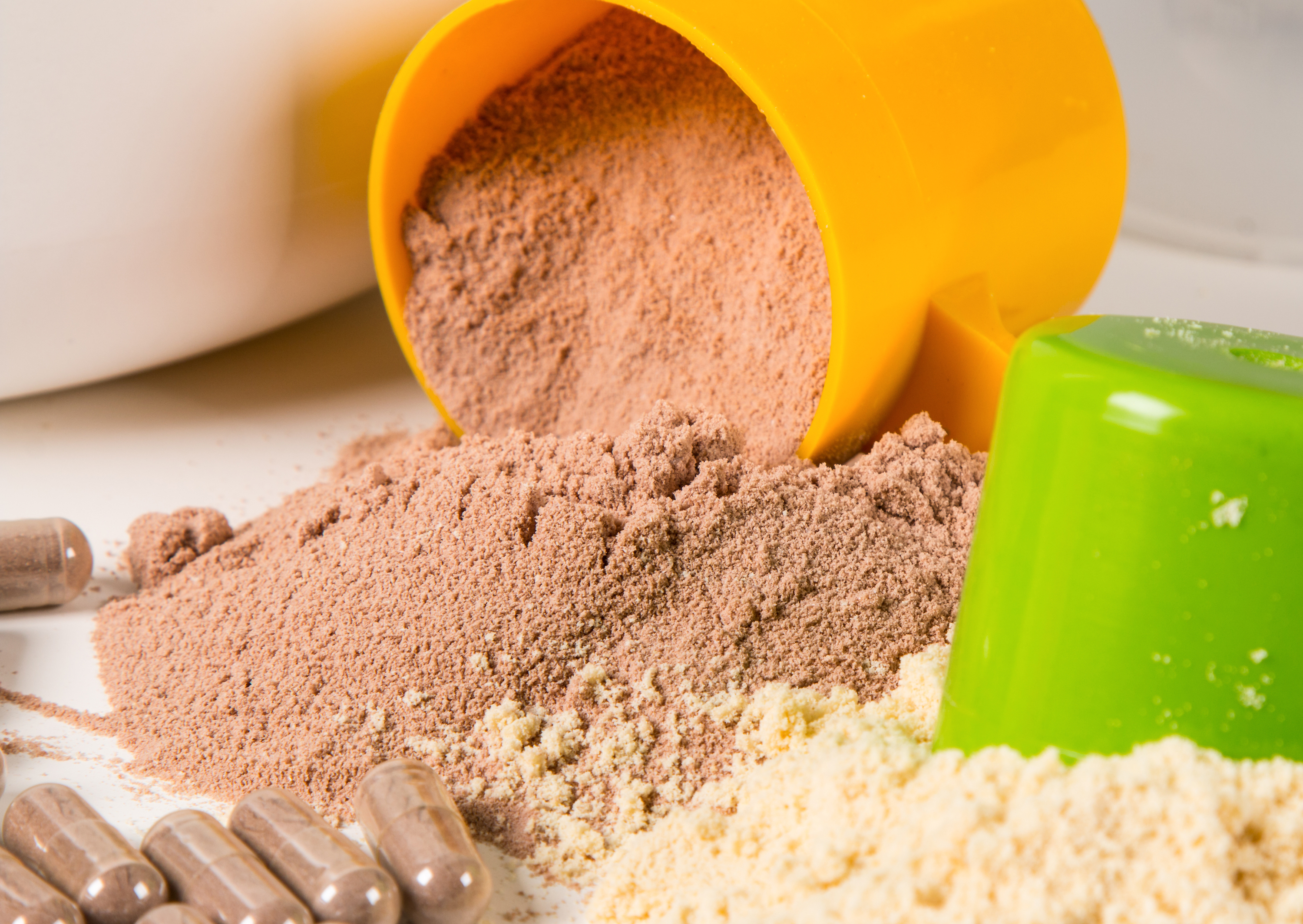 How Much Protein Do I Really Need?
