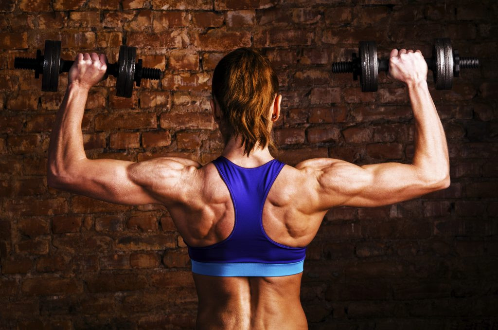 7 Tips For Women Who Lift