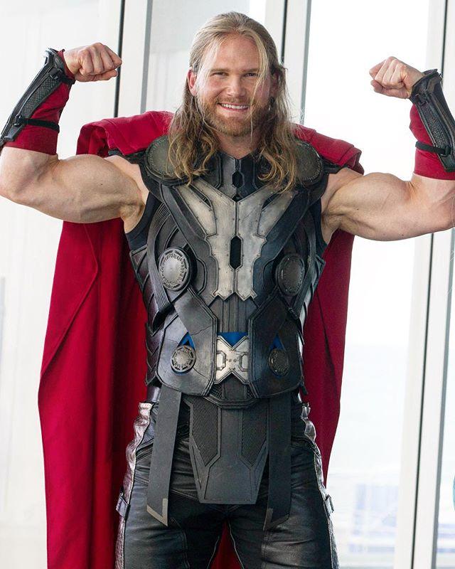 Thor's Four