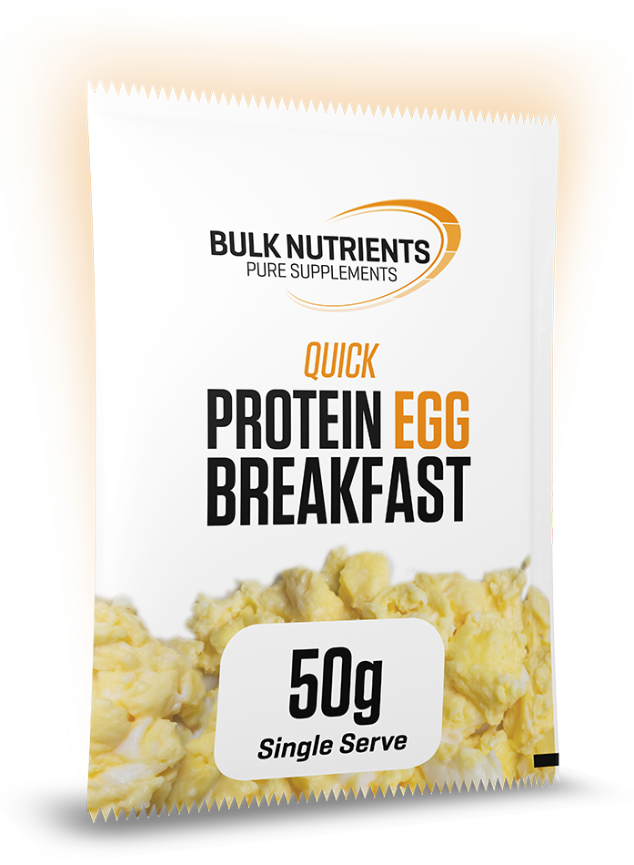 Your Guide To Our Quick Protein Egg Breakfast