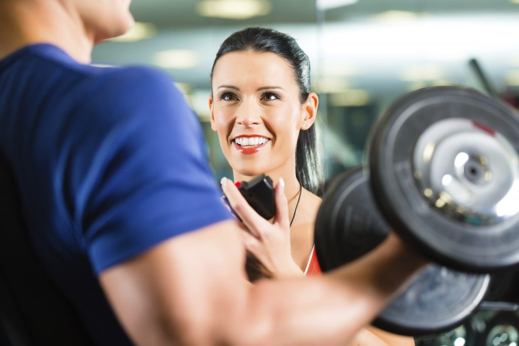 What can a personal trainer claim back on tax?