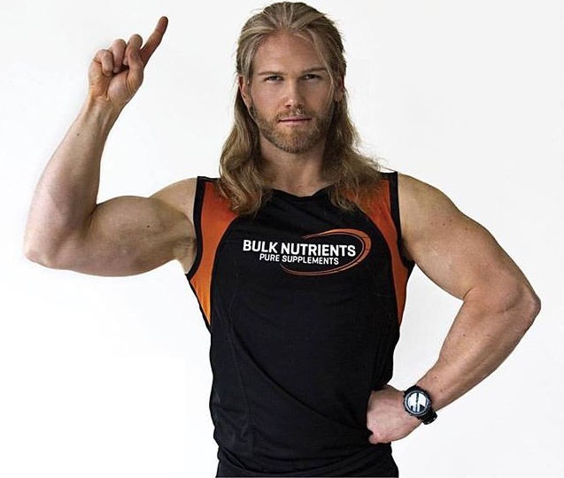 No Time To Train? Try Thor's 20 Minute Session