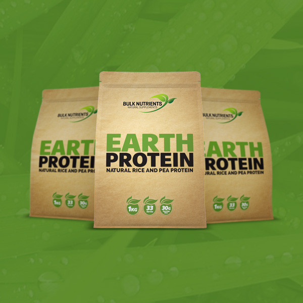 All You Need To Know About Earth Protein