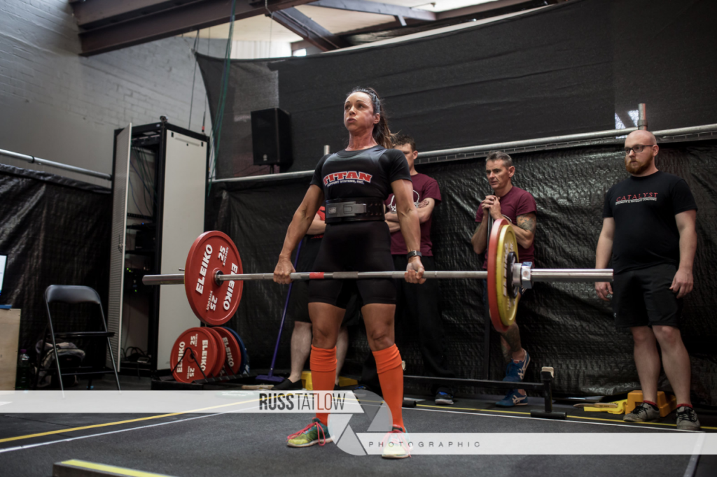 Girls Who Powerlift Part Two: Meet Week, Gear and Rules