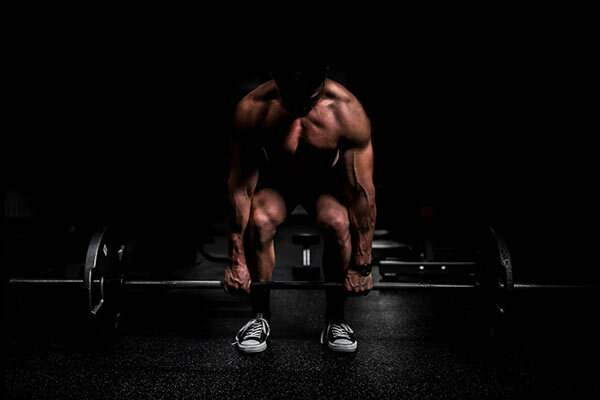 The five best plant-based supplements for muscle growth