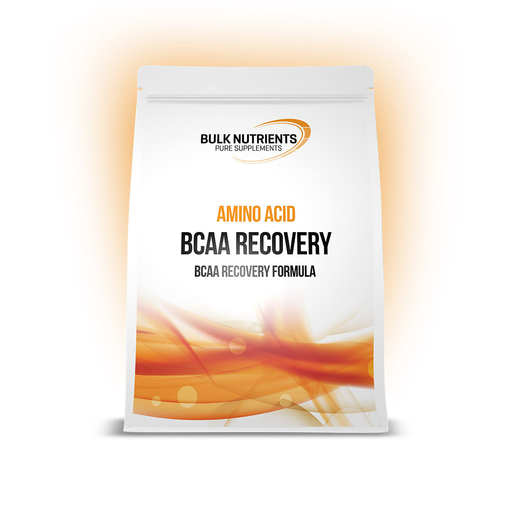 Extended Product Information: BCAA Recovery