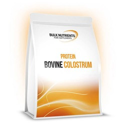 Why should you use Bovine Colostrum?