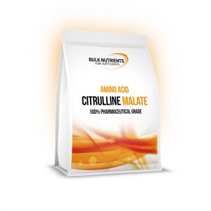 Extended Product Information: Citrulline Malate