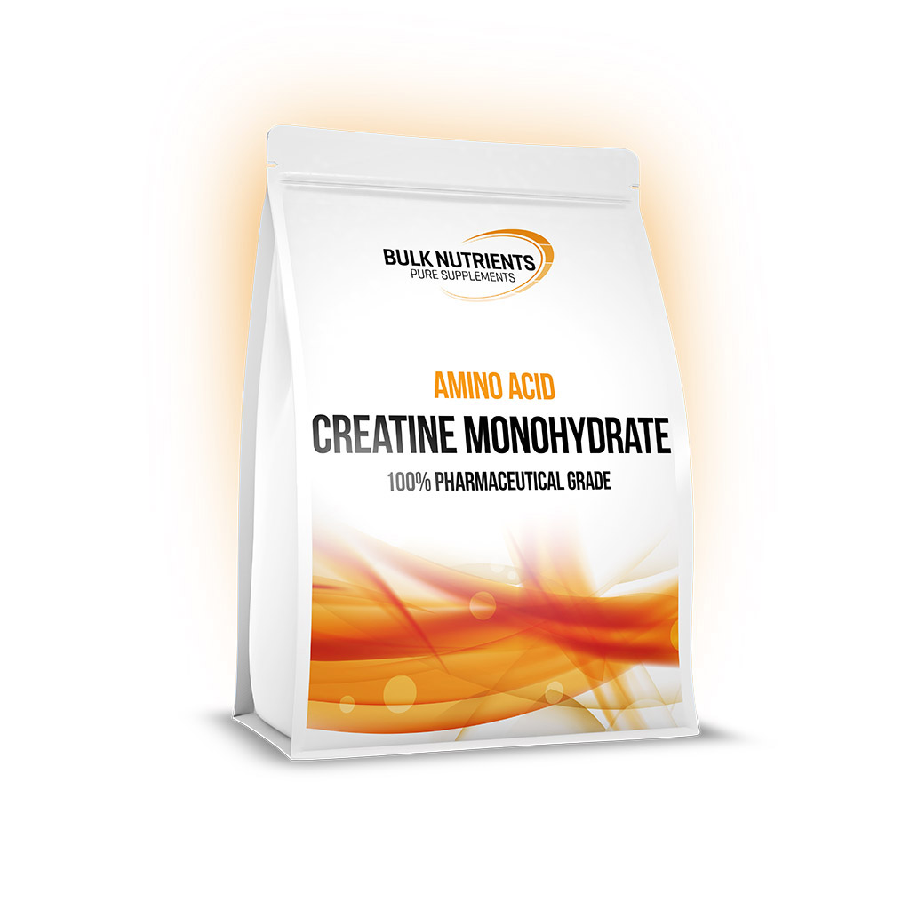 Bulk Nutrients Creatine - Benefits, Usage and Extended Product Information