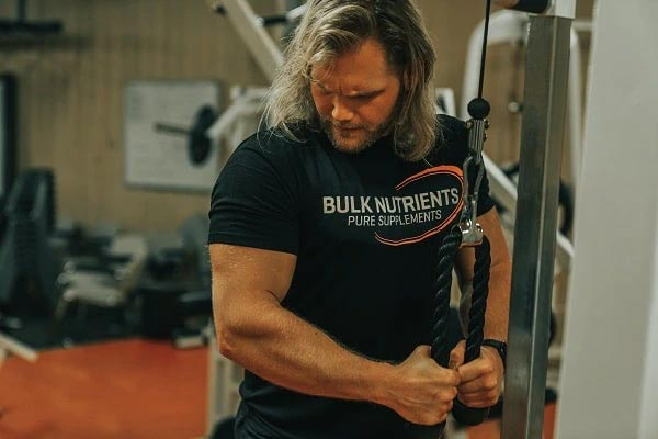 Bulk Nutrients Test Max - Benefits, Usage And Extended Product Information