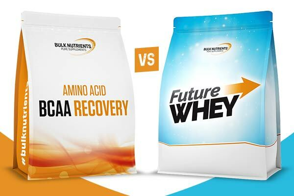 BCAAs vs EAAs. Which comes out on top?