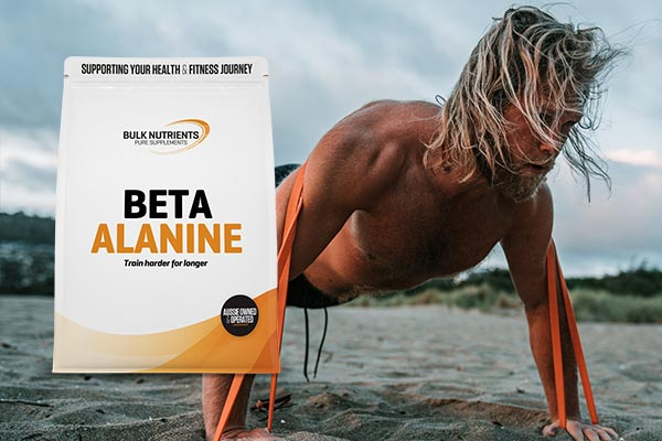 Why you should supplement with Beta Alanine