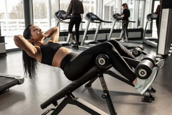 How to lose weight (and preserve strength) without doing cardio