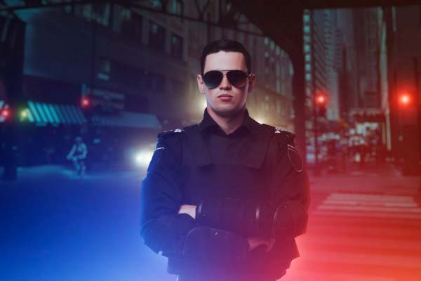 Fitness Test Guidelines to be a Police Officer in Australia