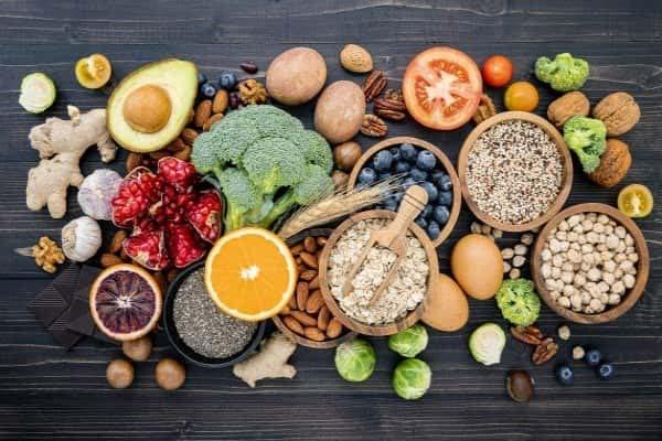 Fibre: How much do you need to maximise health and longevity?