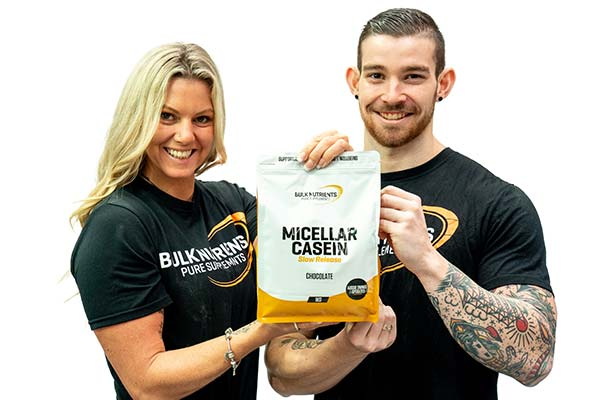 Why casein is one of the best protein supplements you can take