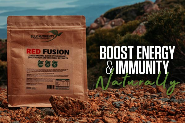 Everything You Need To Know About Red Fusion