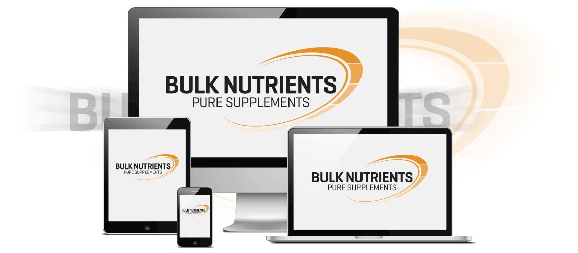 Bulk Nutrients Factory Tour