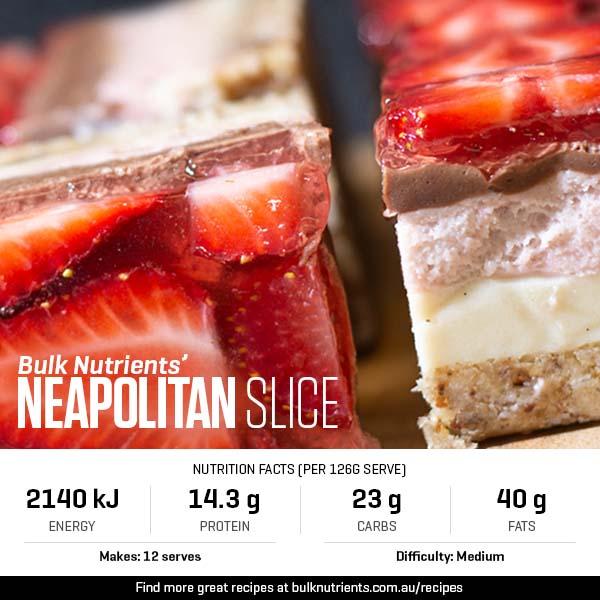 Neapolitan Slice
