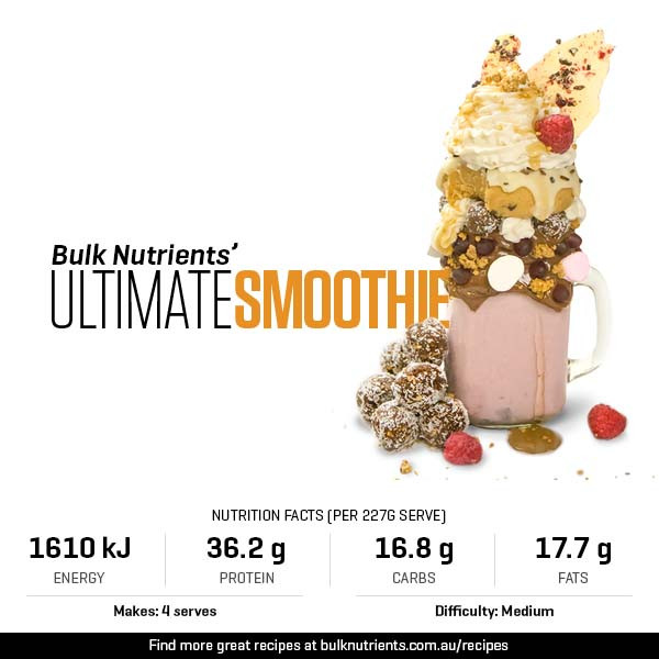 Ultimate Smoothie
