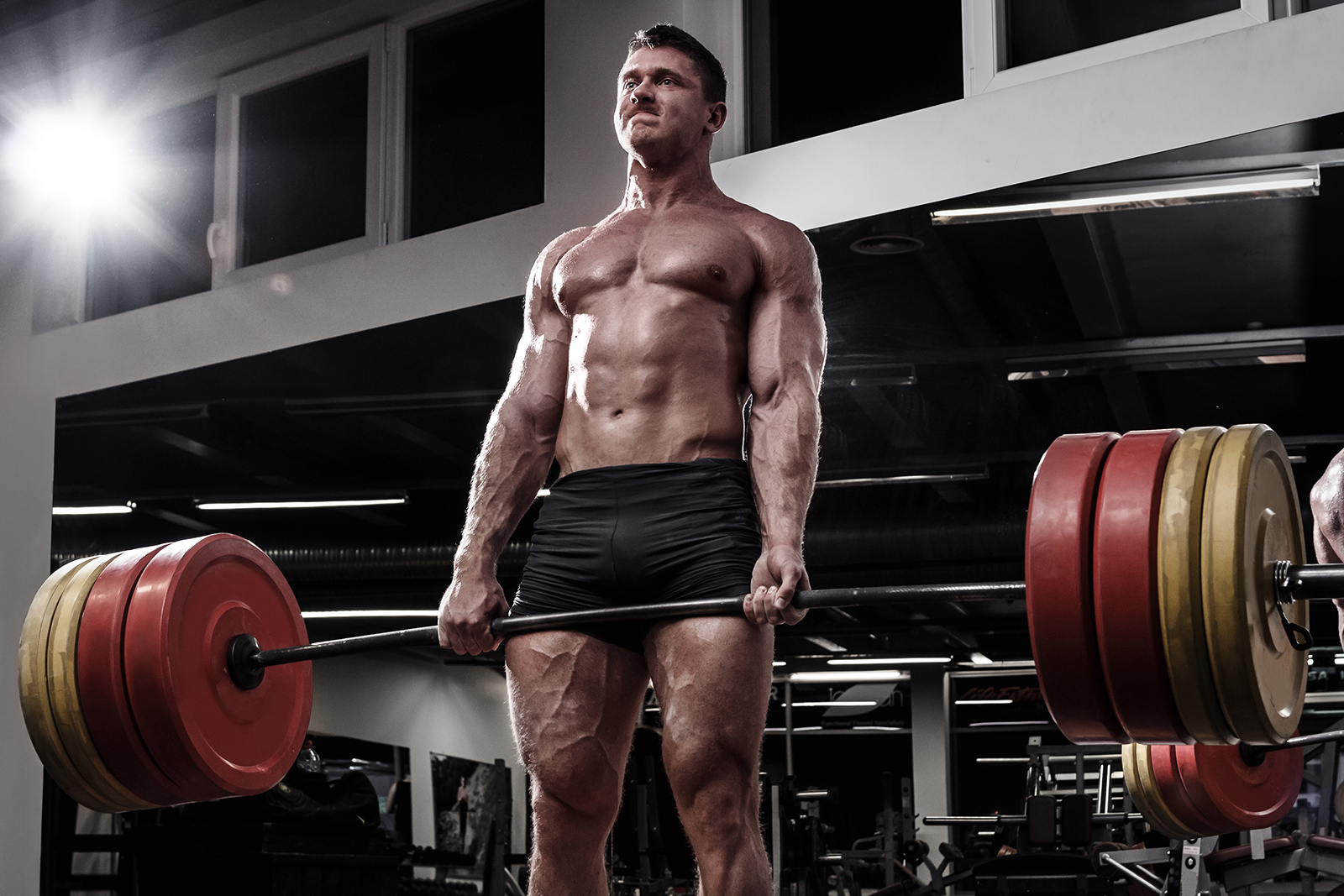 Special Guest post - Bret Conteras: Training for Maximum Muscle Growth Explained