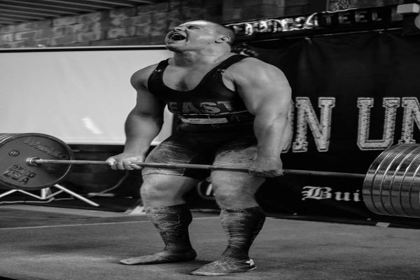 How To Increase Deadlift Intensity