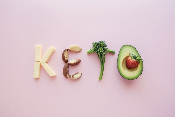 Lose Fat By Eating Fat? Here's The Lowdown On The Keto Diet